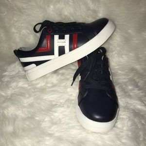Tommy Hilfiger Reece Jacob Y5 Navy Blue